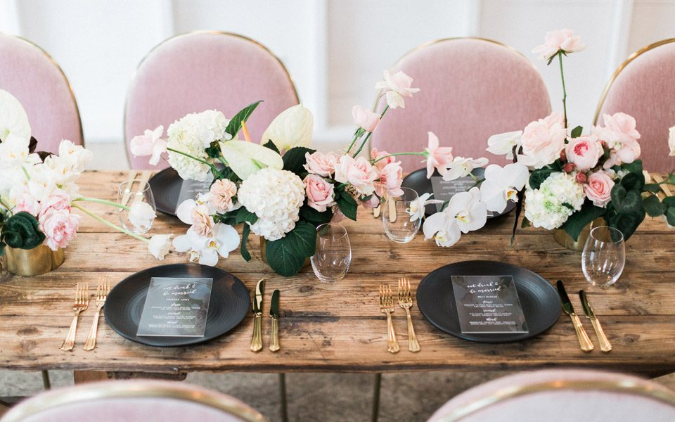 Event styling company auckland